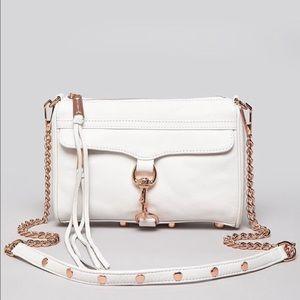 Rebecca Minkoff MAC cross body purse
